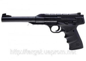Пневматический пистолет umarex Browning Buck Mark URX, код