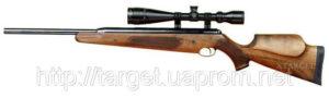 Пневматическая винтовка Air Arms Pro Sport