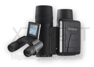 Бинокль Sightron SI GPS 7х18, код