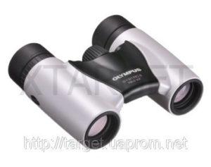 OLYMPUS RC II 8х21 Metal Magenta (ультракомпактный, высококонтрастный оптика), код