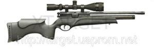 Пневматическая винтовка BSA-GUNS Scorpion SE 4,5 мм Tactical, код 1440.00.52