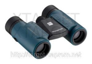OLYMPUS RC II WP 8х21 Blue  (ультракомпактний, водонепроникний), код