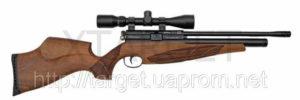 Пневматическая винтовка BSA-GUNS Scorpion SE 4,5 мм ложе бук, код 1440.00.51