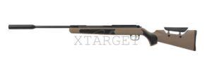 Винтовка пневматическая Diana Mauser AM03 N-TEC с глушителем, код 377.02.39