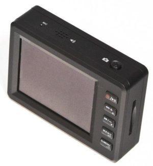 Видеорекордер Yukon MPR (со встроенным экраном), код