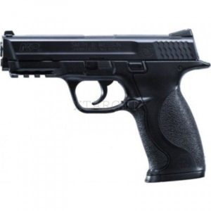 Пневматический пистолет Smith&Wesson M&P40, код 5,8093