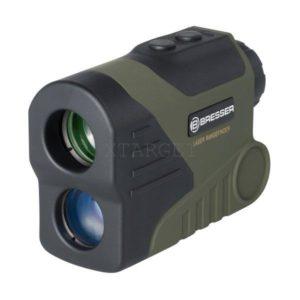 Лазерный дальномер Bresser 6×24/800m WP/OLED, код 923889
