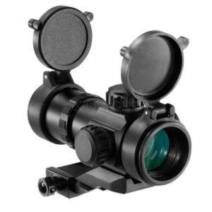 Прицел коллиматорный Barska Red/Green Dot 1×30 Cantilever (Weaver), код 923637