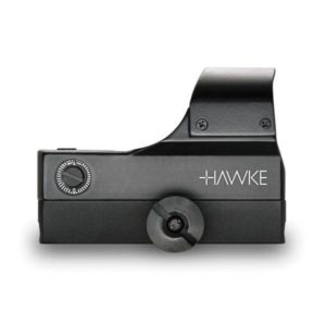 Прицел коллиматорный Hawke RD1x WP Digital Control Wide View (Weaver), код 923656