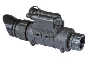 Монокуляр ночного видения Armasight Sirius Gen 2+ (x3)