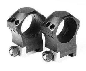 Крепление Nightforce X-Treme Duty — Ultralite™ кольца,2 шт, 30 мм, титан/ал.сплав, высота 1.265″(Intermediate), код 2375.01.10