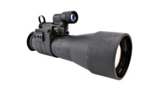 Прибор ночного видения Pulsar Challenger GS 4,5×60, код 74098