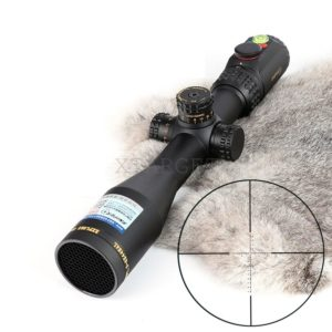Прицел Sniper WKP 1,5-6×44 SAL, гравированная сетка, 30 мм, код 15644