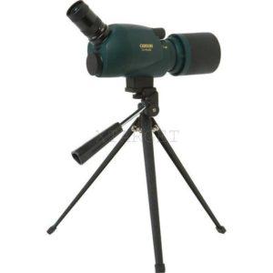 Подзорная труба Сarson SS-550 BackCountry 15-40x 50mm (два положения окуляра, прокрутка на 360° узла окуляров), код 2060154050