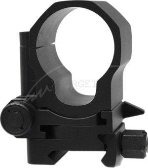 Крепление Aimpoint FlipMount. Диаметр – 30 мм. Высота основания – 30 мм. На планку Weaver/Picatinny, код 1608.03.01