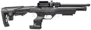Пистолет пневматический Kral NP-01 PCP, 4.5 мм, код 3681.01.01