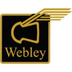 Пневматичні гвинтівки Webley