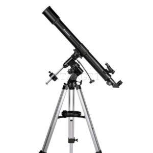 Телескоп Bresser Lyra 70/900 EQ (carbon), код 924835