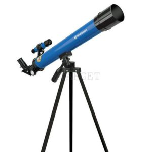 Телескоп Bresser Junior Space Explorer 45/600 Blue, код 924837