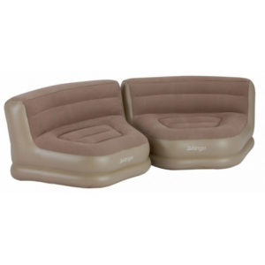 Кресло надувное Vango Relaxer Set Nutmeg (2 шт), код 924032