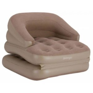 Кресло надувное Vango Sofa Bed Single Nutmeg, код 924034