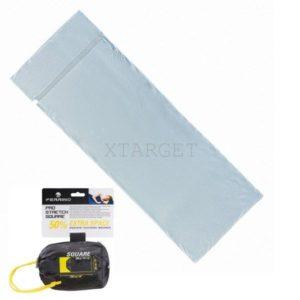 Вкладыш для спального мешка Ferrino Liner Pro Stretch SQ White, код 924408