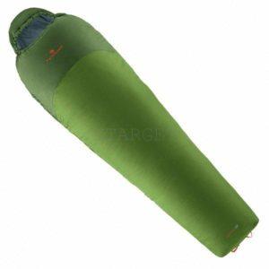 Спальный мешок Ferrino Levity 02 XL/-3°C Green (Left), код 924410