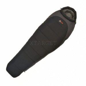 Спальный мешок Highlander Echo 350/-12°C Black (Left), код 924268