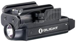 Фонарь пистолетный Olight PL-Mini Valkyrie 400 lm, код 2370.27.81