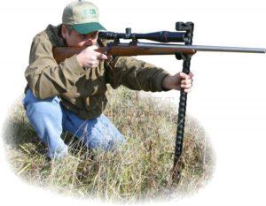 Подставка для стрельбы  MTM, код 1773.08.80
