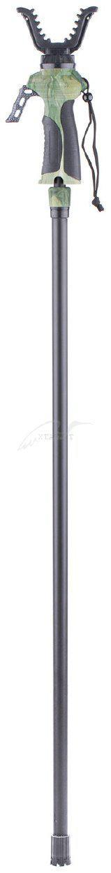 Подставка для стрельбы Hunting Birdland монопод, 112-118см, код 37.40.18