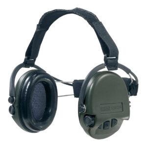 Активные наушники MSA Supreme Pro Neckband (с задним держателем), код 1690.00.05