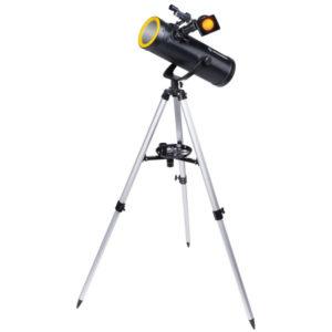 Телескоп Bresser Solarix 114/500 AZ (carbon), код 924845