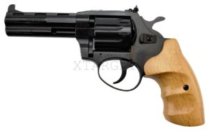 "Револьвер под патрон Флобера Сафари 441м бук 4"", код"