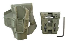 Кобура FAB Defense Scorpus для ПМ ц:олива, код 2410.01.43