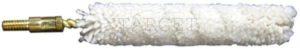 Пуховка хлопковая Dewey для карабинов кал. 17. Резьба – 5/40 M, код 2370.26.19