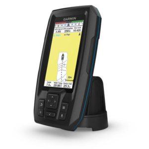 Эхолот Garmin Striker Plus 4, Worldwide w/Dual Beam (Эхолот + GPS.), код 010-01870-01
