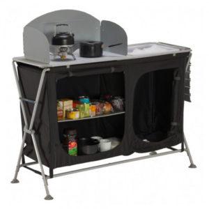Кухня походная Vango Gastro Silver, код 925236