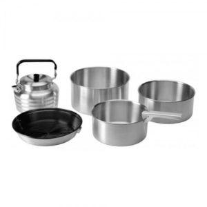 Набор посуды Vango Aluminum Cook Set, код 925249