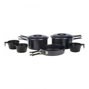 Набор посуды Vango Cook Kit 3 Person Non Stick, код 925247