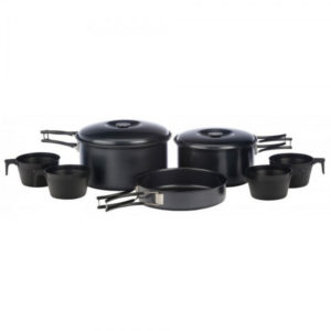 Набор посуды Vango Cook Kit 4 Person Non Stick, код 925248