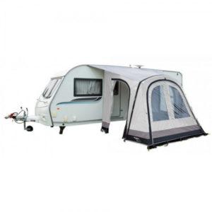 Палатка Vango Rapide II 400 Grey Violet, код 925269