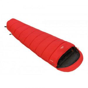 Спальный мешок Vango Wilderness 250/0°C/Hot Coral, код 925340