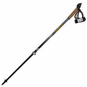 Палки для скандинавской ходьбы Vipole Instructor Vario Top-Click QL K.T. Dark DLX S1852, код 925373