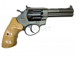 """Револьвер под патрон Флобера Safari PRO 441 бук 4"""" COBALT, код"""