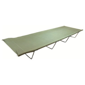 Кровать кемпинговая Highlander Steel Camp Bad Olive, код 925470