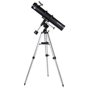 Телескоп Bresser Galaxia II 114/900 EQ (carbon), код 925516
