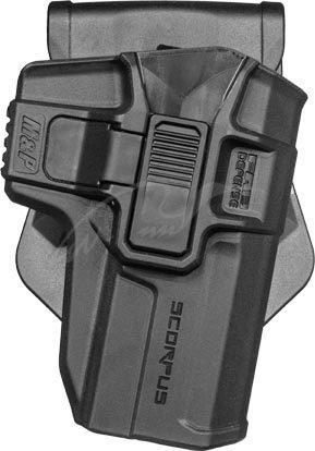 Кобура FAB Defense для Glock 43, код 2410.01.54