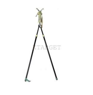 Бипод для стрельбы FIERY DEER от 90 до 165 см, код zb/ha