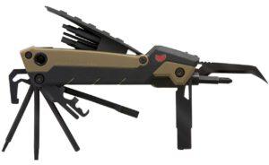 Мультиинструмент для оружия Real Avid Gun Tool Pro-AR15, код 1759.00.23